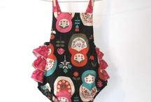 Matryoshkas (Russian Nesting Dolls)