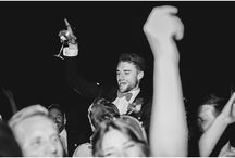 WEDDINGS PARTY / Weddings Party by Azaustre Fotografo