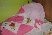 šití pro miminka