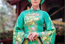 Moda China vietnamita Tailandia