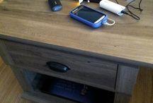 Furniture Upcycling & Repurposing
