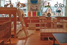 ella+elliot Toronto / ella+elliot Children's store in Toronto. For the modern baby and family.