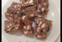 Thermomix Sweets