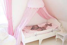 BEDROOMS FOR ELLA
