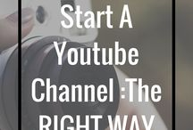 Useful tips : youtube