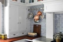 Glorious Kitchen!