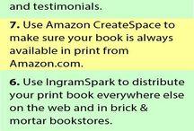 Books and Publishing