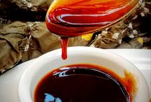 sweet and sour chutney