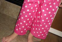 Kinderkleding naaien