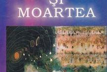 """Nasterea si moartea, planse din carte (omagiu lui Valeriu Popa) / Pictures from """"Death and Birth"""", an ezoteric romanian book."""