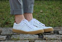 Sapatos Masculinos - Lincoln Briniak / Sapato masculino, bota masculina, tênis masculino e até chinelo.