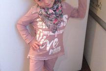 Kids & zo Bosstraat bergen op zoom / Kinderkleding