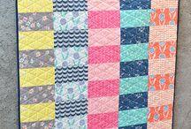 Deky patchwork