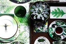Shoot: Botanical interiors