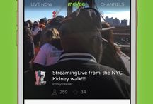 Livestreaming Apps