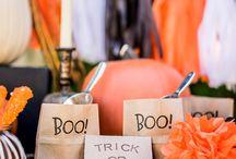 Halloween / Halloween Ideas for Kids