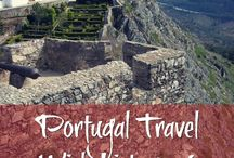 Portugal for the Tourist