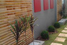 ideia para jardins