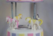 Cakes made by Zee's Cake Corner
