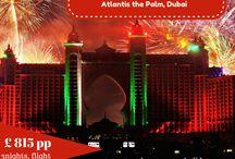 Altantis the Palm, Dubai