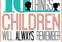 to remember / by Vicki Bragg