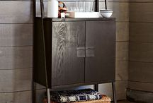 bathroom/laundry  / by Courtney Salter