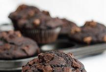 Muffiny a bábovky
