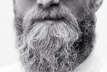 Beards and for brunch