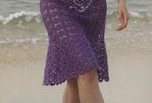 Crochet & Knit / by Frances