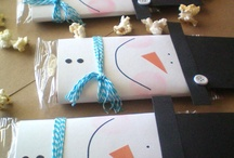 diy / DIY projects are fun to do on a snowy or rainy day, don't you think?  Crafts, gifts, and more....here are some ideas to keep us busy.  Check out more at savingsinseconds.com