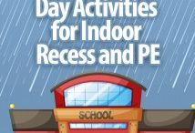 Indoor Recess and ASC