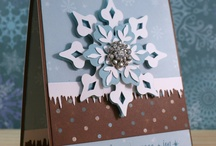 Cards-Christmas 2 / by Amber Howard