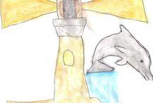 Taylor Drawings / by Jennifer Budacz