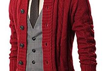 Best Mens Knit Cardigan Sweater / Checkout collection of best men knit cardigan sweater with latest fashion.