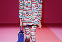 Fashion Week 2015