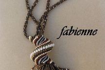 dyi, bead jewellery