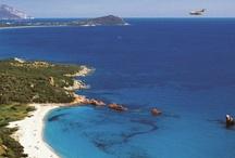 Sardinien / Middelhavets smukkeste ø – beliggende syd for Korsika og ud for Italiens vestkyst.