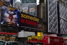 Billboard Advertising / Roadside to Times Square, InspiriaMedia strategically places your message where it is sure to be seen and guaranteed to produce results.