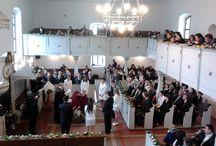 Császár református templom / #gyülekezet #reformatus