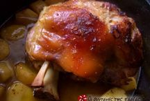 Συνταγές με χοιρινό