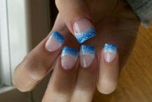 Nail ideas / by Chandra Susalla