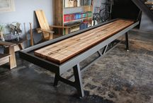 Game room / by Kerry Sheridan