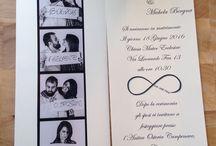 Wedding partecipazioni
