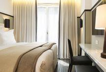 Hotel & Hostel