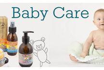 Προϊόντα για βρέφη και παιδιά
