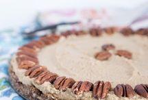 Gluten free desserts / by Erin Knight