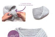 sciarpe e scaldacollo