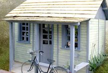 E et A houses
