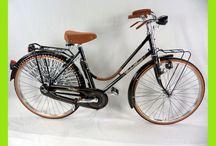 Bici Complete - R freni a bacchetta