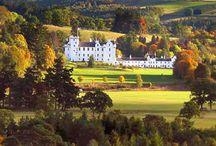 Holiday Scotland